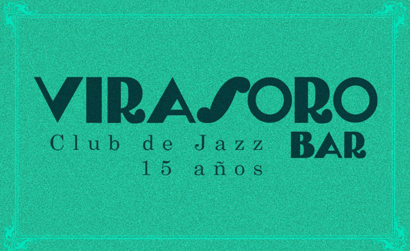 Del circuito de jazz local