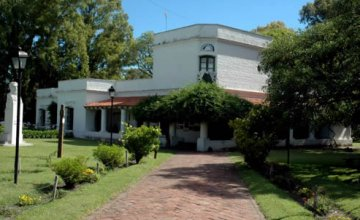 The Pampas Museum of Chascomús