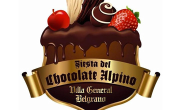 The Alpine Chocolate Festival