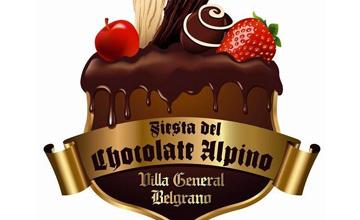 La Fiesta del Chocolate en Villa General Belgrano