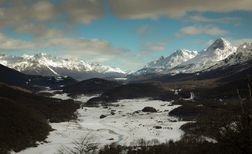 Patagonia fantástica