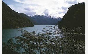 Excellent Patagonian Fishing Environments