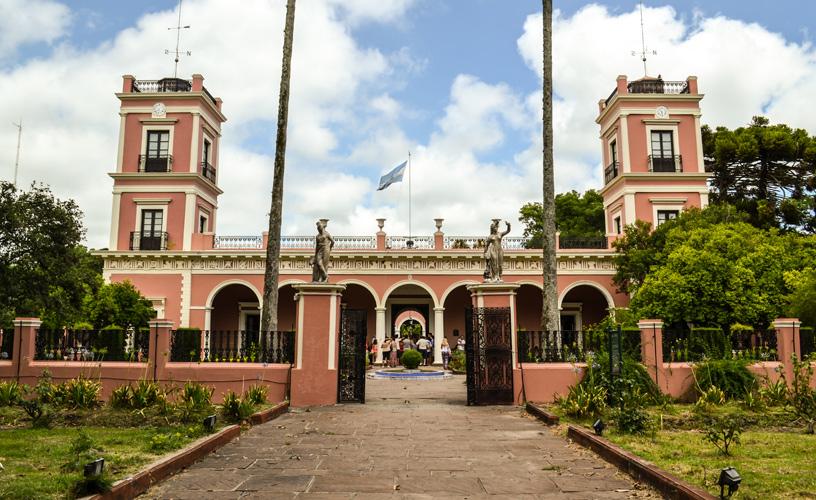 Resultado de imagen para palacio san josé