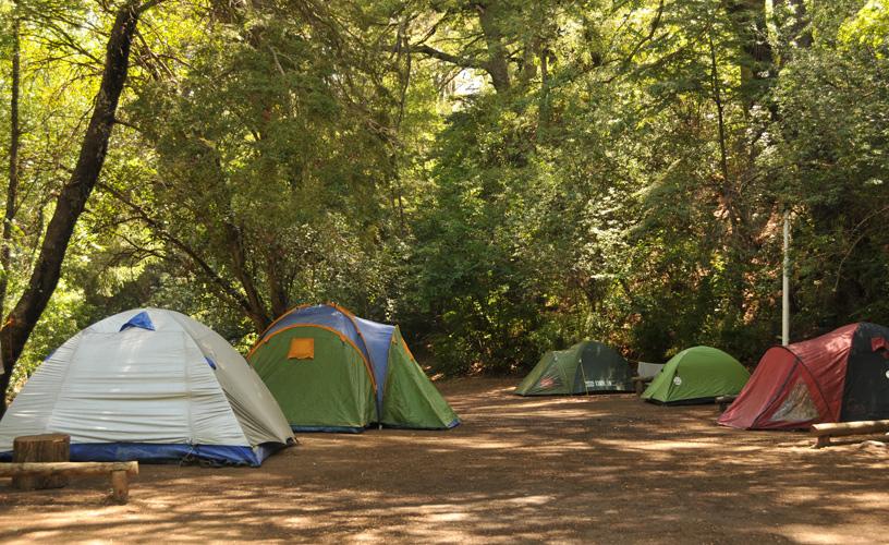 camping 7 lagos