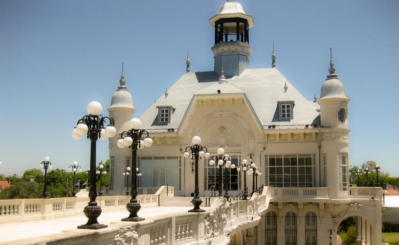Image result for Museo de Arte de Tigre images