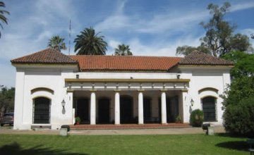 Saavedra's Museum: the private life of the past