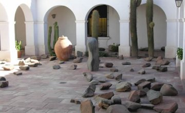 Cachi Archeological Museum