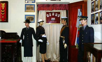 Visit to the Historical Police Museum