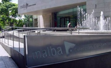 The Malba, a Different Museum
