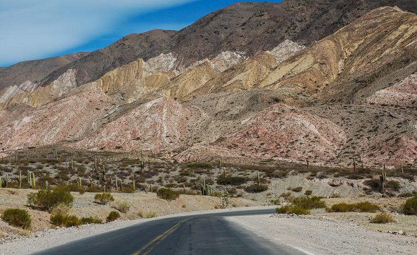 Argentina en la reserva ecoloacutegica - 4 7