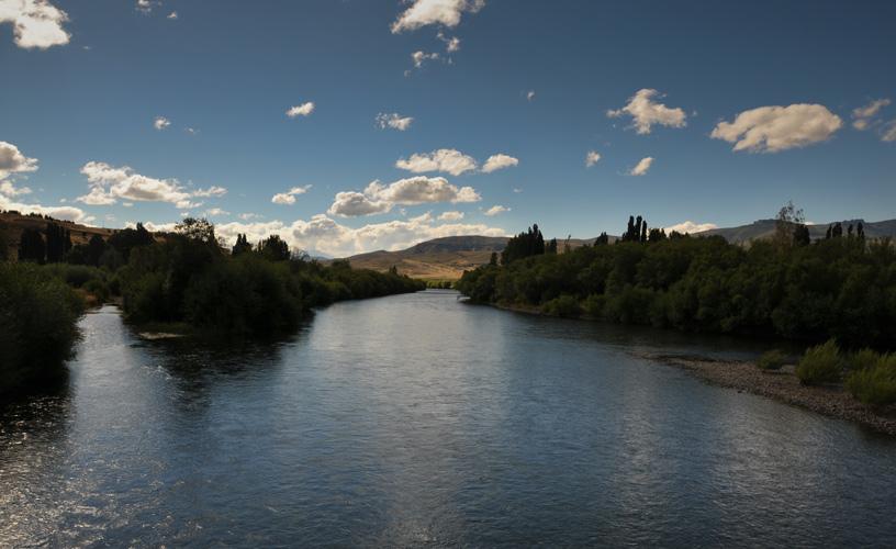 Resultado de imagen para rio chimehuin