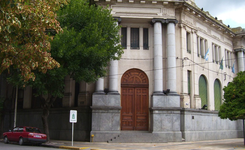 Bank of the Argentinian Nation