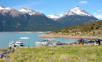 Nautical Safari to the Perito Moreno