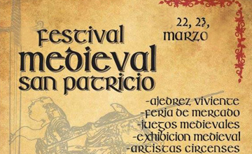 Medieval Festival or how to travel back to the Middle Ages