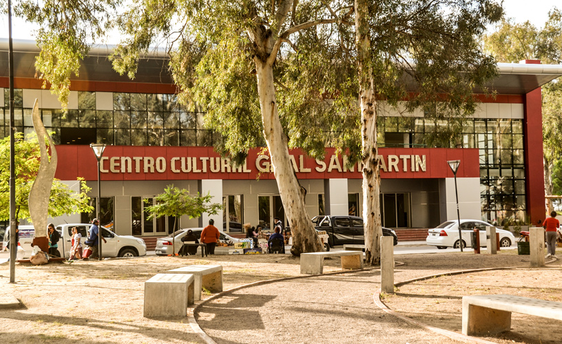 Cultural Center