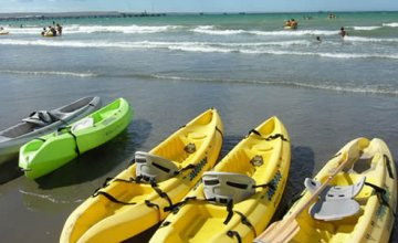 Adventure Sports in Puerto Madryn