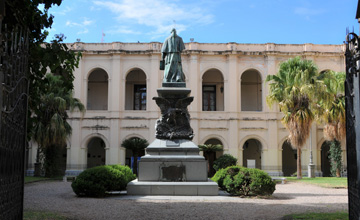 Museum of the Jesuit University