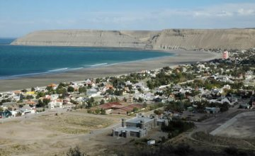 Rada Tilly Village
