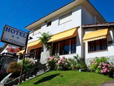 Hotel La Terraza Villa Gesell