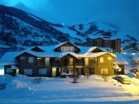 Apartments Ski Sur
