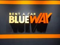 Blueway Rent a Car