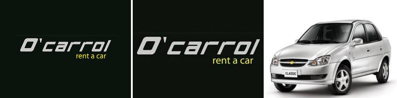 O Carrol Rent a Car