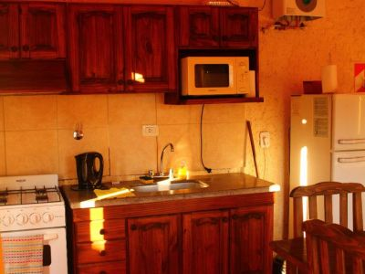 Cabañas Complejo Terrazas De Encalada Mendoza