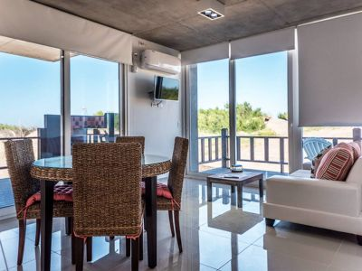 Terrazas Al Mar Apart Hotel Mar Azul
