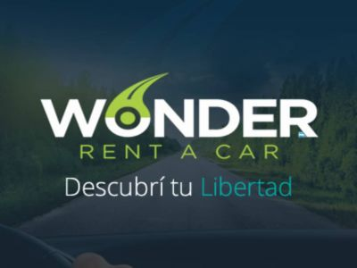 Wonder Rent A Car
