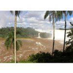 Vista Panor�mica de las Cataratas