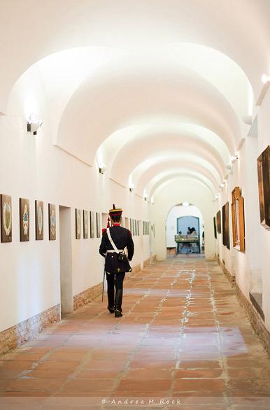 Convento de San Carlos - Fotos de Rosario - Archivo wa-10474