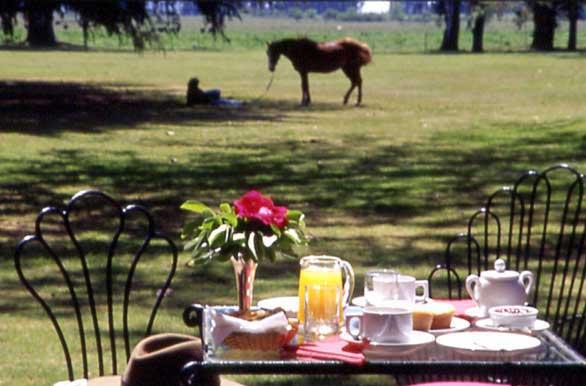 la hora de desayunar - Fotos de San Antonio de Areco - Archivo wa ... Sanantonio