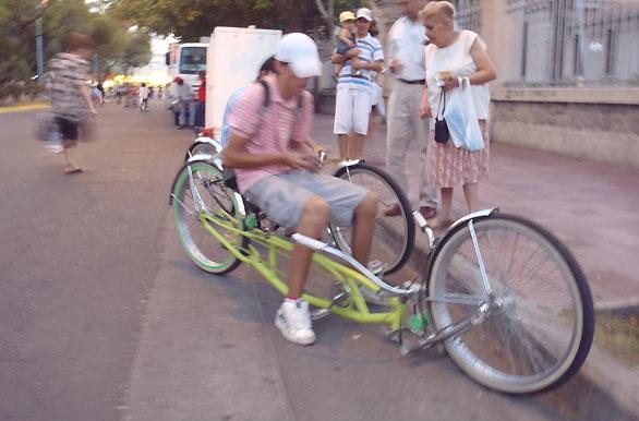 bicicletas tuning   fotos de san luis   archivo wa 1989