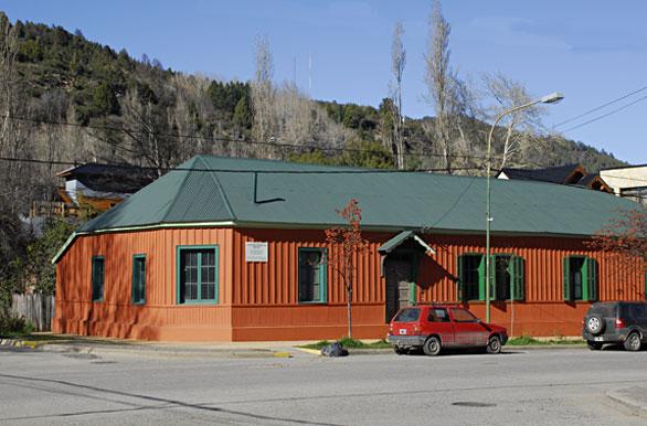 Antigua Casa Pictures Of San Mart N De Los Andes