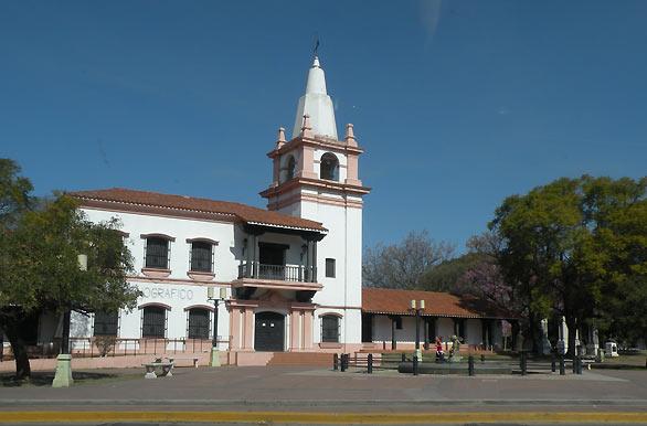 2018 Santa Fe >> Museo Etnográfico - Fotos de Santa Fe - Archivo wa-5775