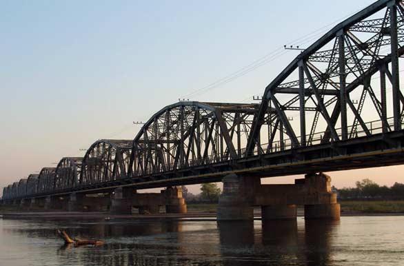 20 puentes mas populares