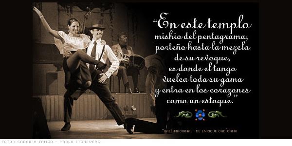 Tango en Buenos Aires: Milongas y clases de tango - Shows