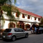 Hoteles y hoster�as