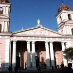 Tucum�n Cathedral