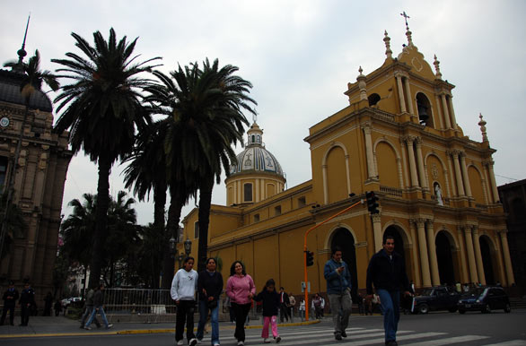 Saint Francis Church and Convent - Author: Eduardo Epifanio