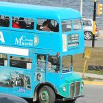 City Tour en el Double Decker